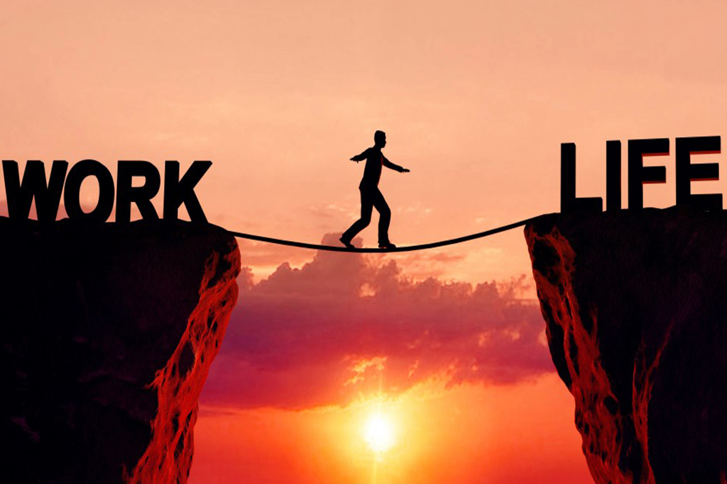 Tips to Achieving Greater Work-Life Balance